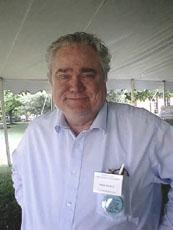 Mike Nassau