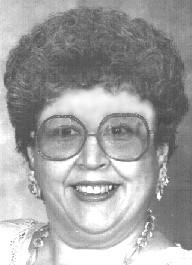 Nancy Sparks Morrison